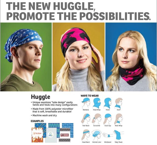 The_Huggle